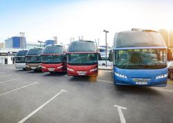 """Şəhərlərarası avtobuslarda YENİ qaydalar: <span class=""""color_red"""">Bu sərnişinlər avtobusa buraxılmayacaqlar</span>"""