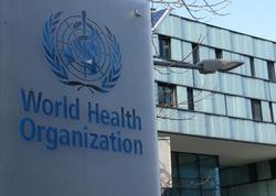 ÜST: Dünyada sutka ərzində koronavirusa yoluxanların sayı 123 min artıb
