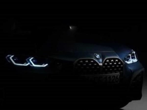 BMW yeni 4 Series kupesinin təqdimat tarixini təsdiqləyib - FOTO