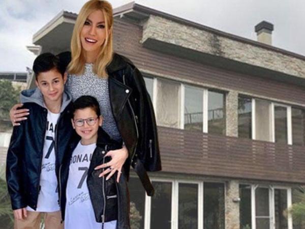 Evini 11 milyona satır - FOTO