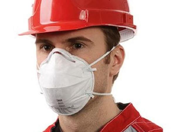 """""""İnşaat respiratorları koronavirusdan qorunmada ən təsirli vasitədir"""""""