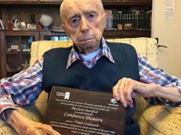 Dünyanın ən yaşlı kişi sakini bu ölkədədir