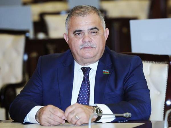 """Arzu Nağıyev: """"Modul baxçalarının tikilməsi böyük əhəmiyyət kəsb edir"""""""