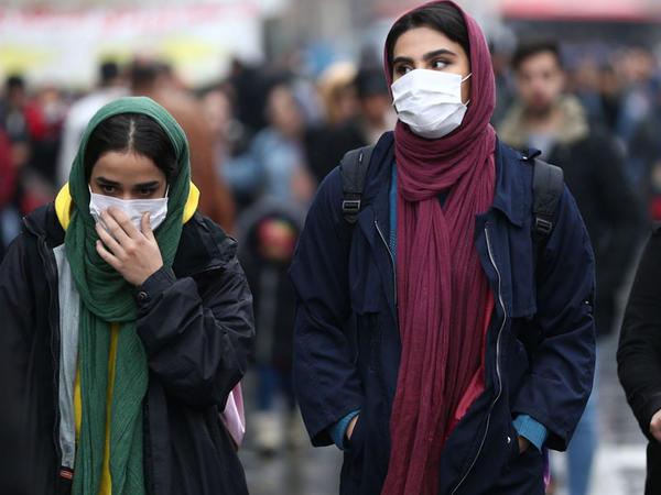 İranda daha 81 nәfәr koronavirusdan ölüb
