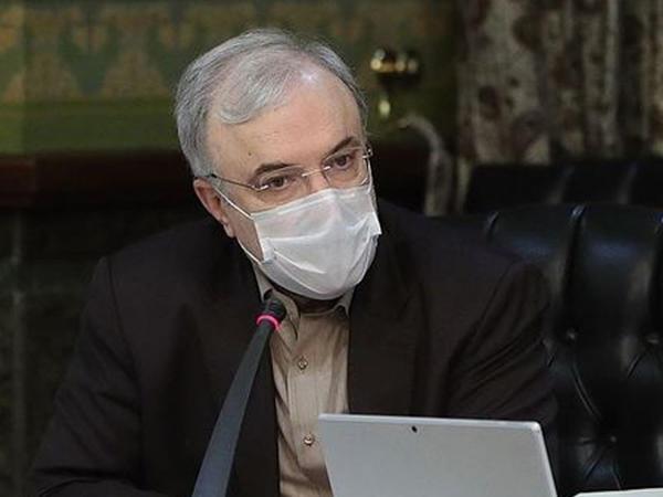 """İranın səhiyyə naziri: """"Belə getsə, koronavirusa məğlub olacağıq"""""""