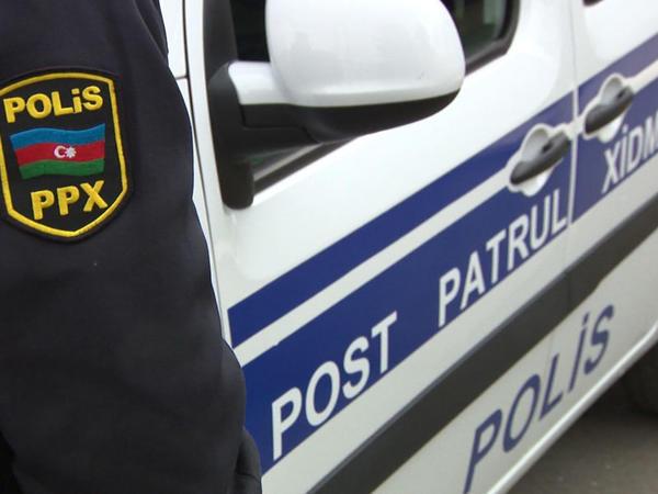 BŞBPİ: Qanunsuz aksiya keçirməyə cəhd edən 7 nəfər saxlanıldı