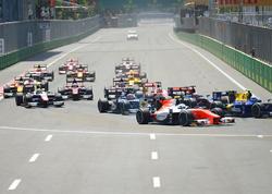 Formula 1-in 2020-ci il mövsümünün ilk 8 mərhələsinin təqvimi açıqlanıb