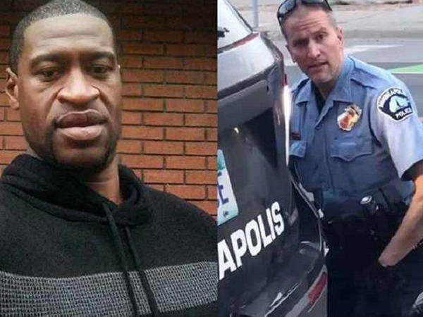 ABŞ-da afroamerikalı Corc Floydun ölümünün dəqiq səbəbi açıqlanıb