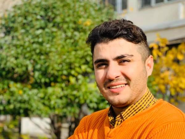 Bloger Mehman Hüseynovda xərçəng aşkarlanıb - FOTO