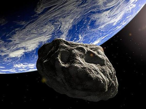 Yerə daha bir asteroid yaxınlaşır