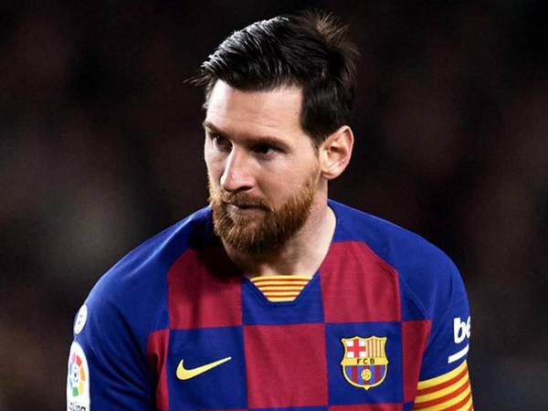 Messi qərarını verdi