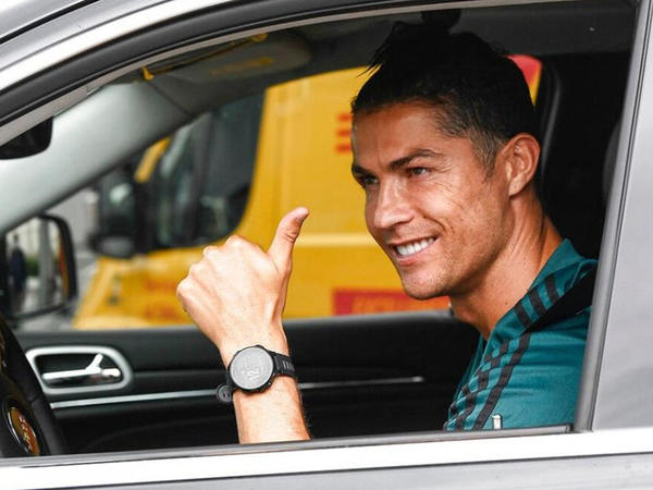 Ronaldo fiziki durumu ilə yenə təəccübləndirdi