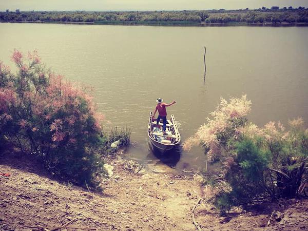 """Tənha yaşayan balıqçının həyat hekayəsi - <span class=""""color_red"""">FOTOlar</span>"""