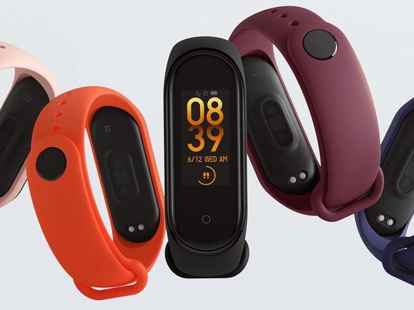 Xiaomi Mi Band 5 qolbağının rəsmi təqdimat tarixi elan edildi