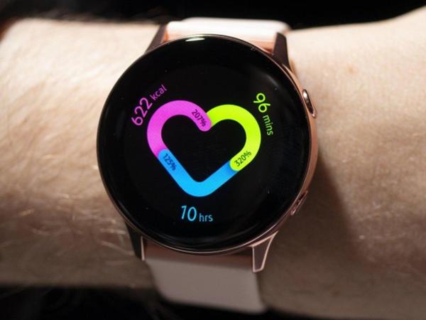 """""""Samsung Galaxy Watch Active 2"""" rəsmi olaraq tibbi cihaz statusu əldə edib"""