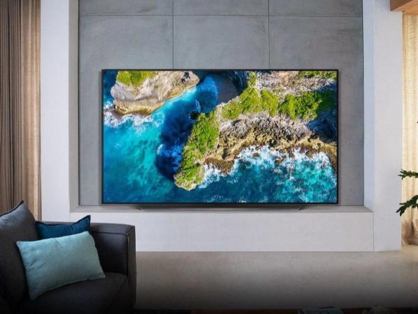 """""""LG"""" şirkətinin 48 düymlük ilk """"4K OLED"""" televizoru nə vaxt satışa çıxarılacaq?"""