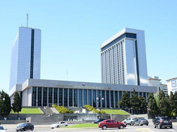 Dövlət büdcəsinin icrası ilə bağlı məsələ parlamentin plenar iclasına tövsiyə olundu