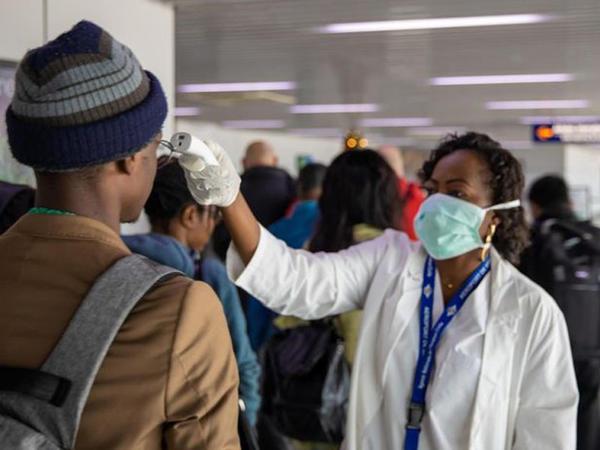 """Afrika qitəsində koronavirusa yoluxanların sayı <span class=""""color_red"""">150 mini ötüb</span>"""