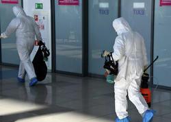 Rusiyada koronavirusa yoluxanların sayı 430 min nəfəri keçdi