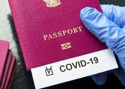 """Azərbaycanda &quot;COVİD 19&quot; pasportu ilə bağlı QƏRAR HAZIRDIR? - <span class=""""color_red"""">Rəsmi AÇIQLAMA</span>"""