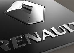 """Renault"" Fransadan 5 milyard avro kredit alacaq"