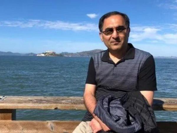 ABŞ-da həbs edilən iranlı alim azadlığa buraxılıb