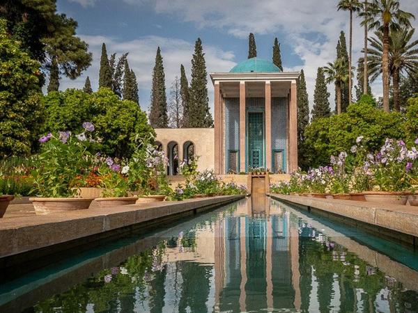 """İranın bir sıra turistik məkanları ziyarətçilərin ixtiyarına verilib - <span class=""""color_red""""> FOTO</span>"""