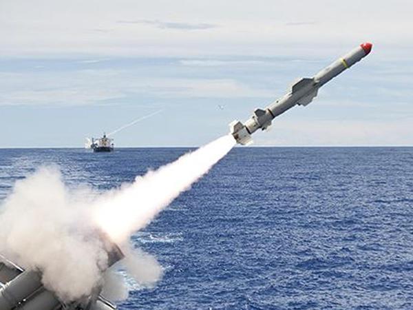 İsraildə yaxınmənzilli ballistik raketlər sınaqdan keçirilib