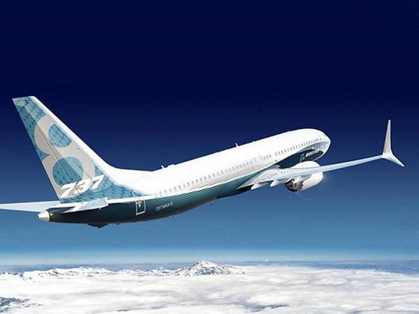 Boeing 737 MAX-ın istehsalına yenidən başlayıb - FOTO