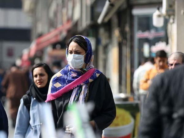 İranda koronavirusdan ölәnlәrin sayı 8 mini keçib