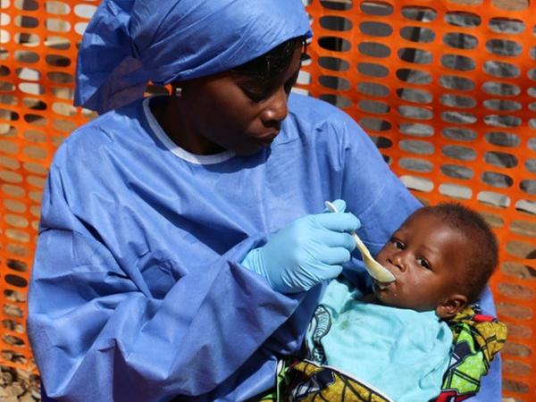 Konqoda Ebola epidemiyası başlayıb