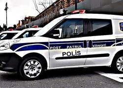 Polis ictimai nəqliyyatda reyd keçirib