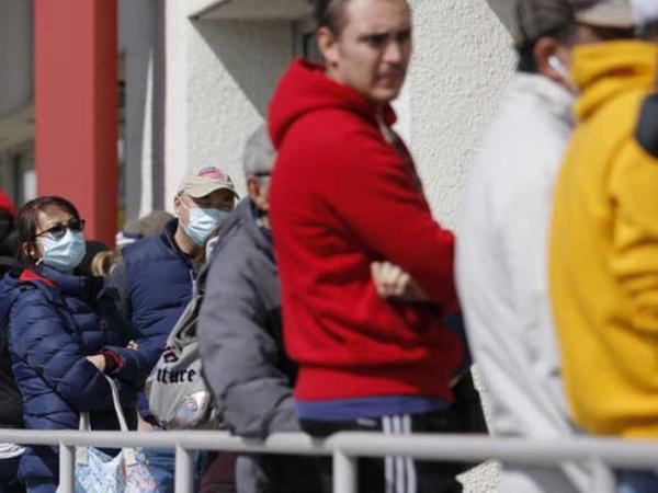 ABŞ-da daha 2 milyona yaxın insan işsizlik təzminatı üçün müraciət edib