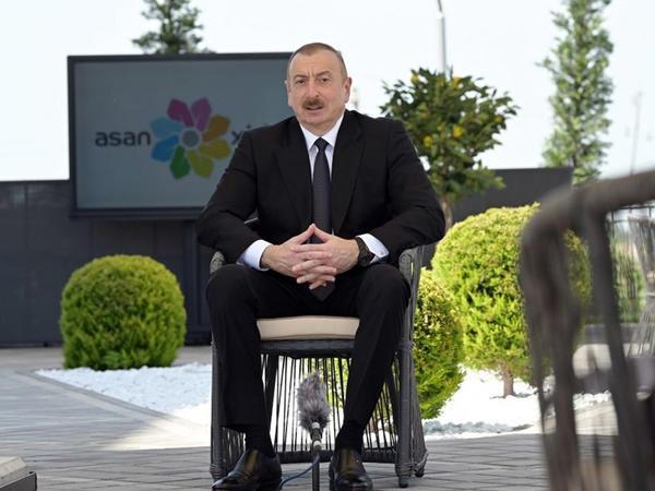 Azərbaycan Prezidenti: Hətta ən yaxşı bir layihə, ən yaxşı bir təşəbbüs əgər düzgün icra edilmirsə, onun səmərəsi olmur