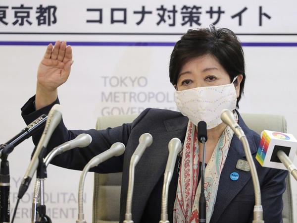 Tokio Olimpiya və Paralimpiya Oyunları sadələşdirilmiş variantda keçirilə bilər