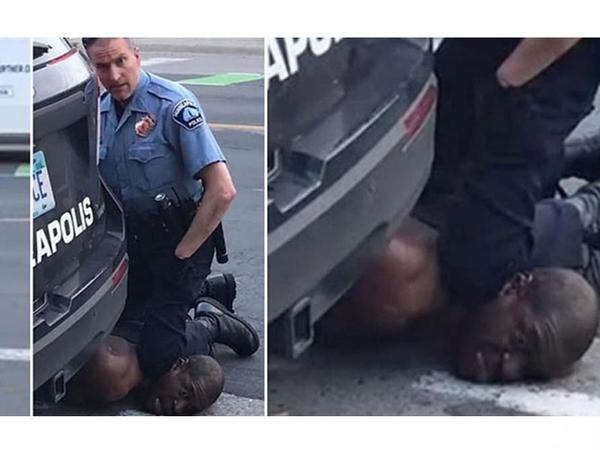 Polisin öldürdüyü Corc Floydun koronavirusa yoluxduğu məlum oldu