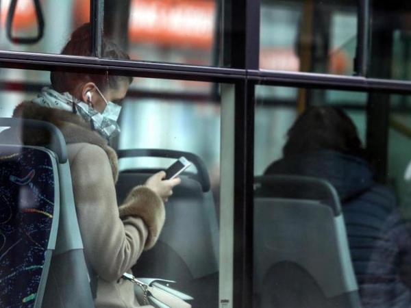 Koronavirusa yoluxan azərbaycanlı jurnalist: Avtobusda maskadan istifadə etmirdim
