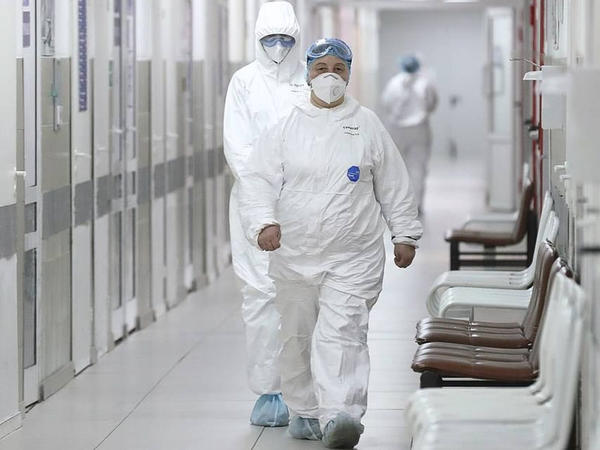 Rusiyada daha 169 nəfər koronavirusdan ölüb