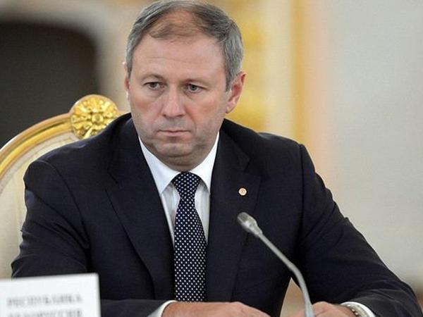 Belarusda yeni Baş nazir təyin olunub