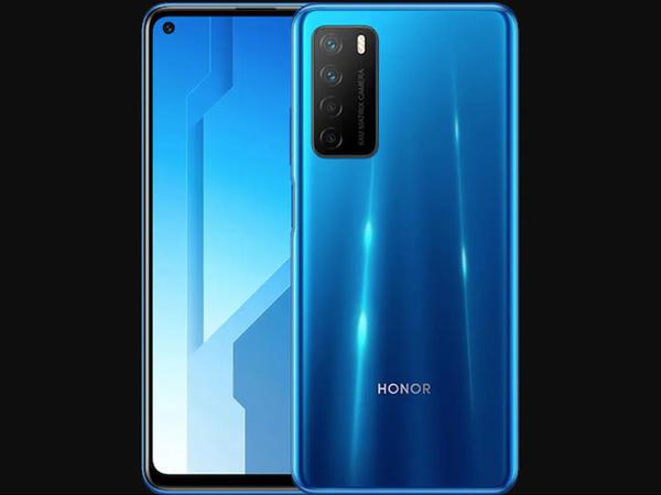 """""""5G"""" dəstəkli """"Honor"""" smartfonları təqdim olunub"""