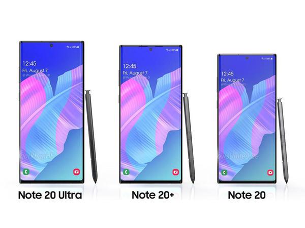 """""""Samsung Galaxy Note 20 Ultra"""" modelinin ilk fotoşəkilləri dərc edilib"""