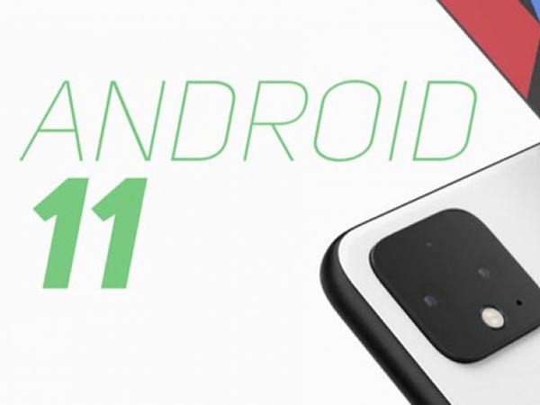Google yanlışlıqla Android 11-in beta versiyasını yayımladı