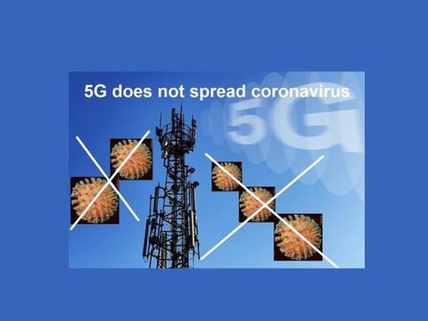 5G, Big Data və Süni intellekt COVİD-19-a qalib gəlməyə kömək edəcək