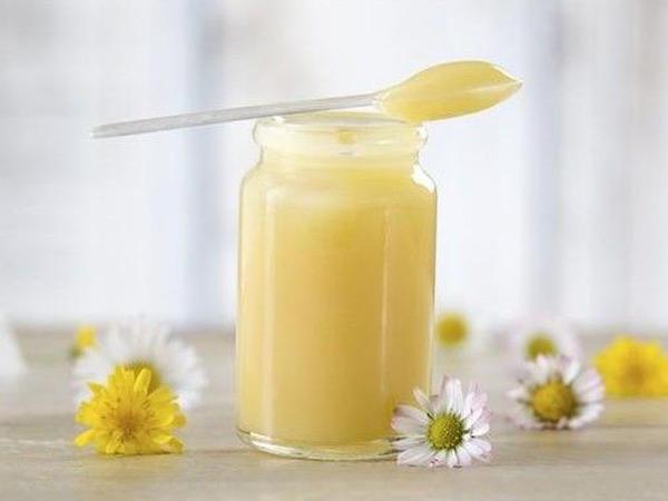 Arı südünün faydaları