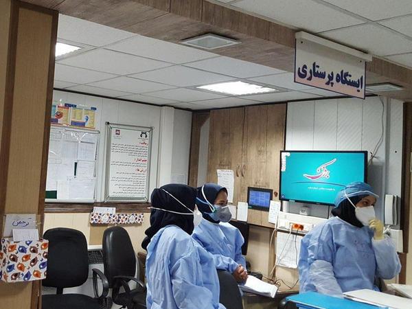 İranda daha 59 nәfәr koronavirusdan ölüb
