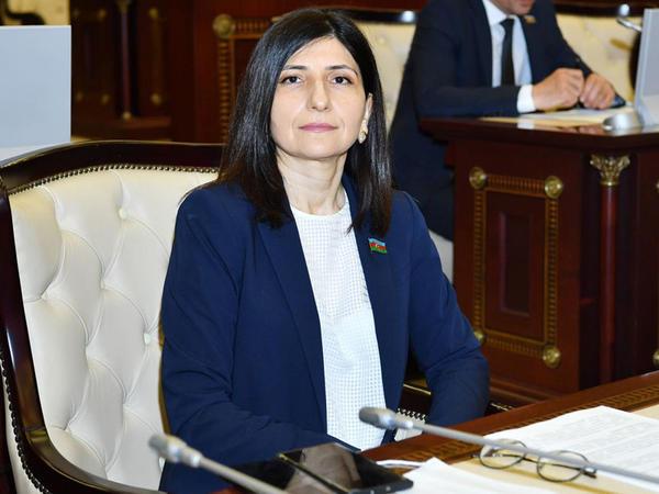 """Sevil Mikayılova: """"Faşizmin təzahürləri artıq Ermənistanın siyasi həyatında norma kimi qəbul olunur"""""""