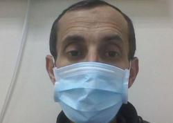 """Koronavirusdan sağalmış azərbaycanlı jurnalist: """"Elə bil ciyərimə daş çırpırdılar"""" - <span class=""""color_red"""">MÜSAHİBƏ</span>"""