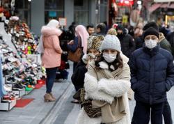 Türkiyədə daha 18 nəfər koronavirusdan dünyasını dəyişib