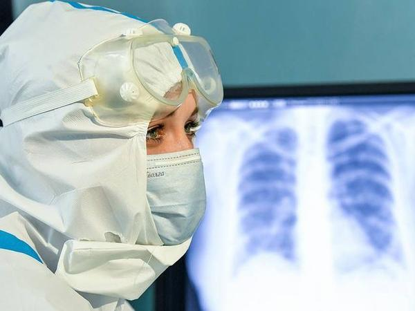 Moskvada koronavirusdan ölənlərin sayı 2 800 nəfəri keçib