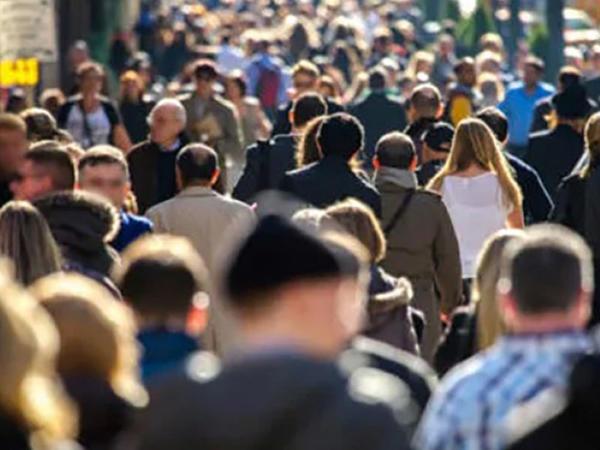 Gürcüstan əhalisinin sayı 3 milyon 716 min nəfərdir